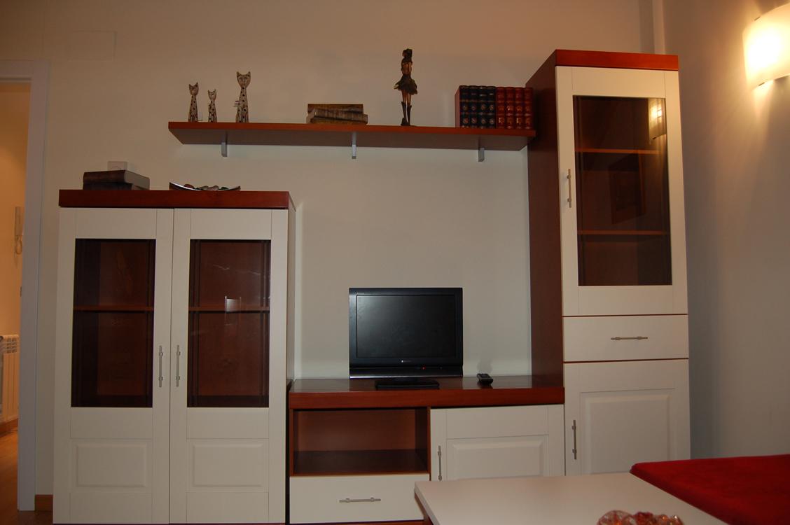 Interior C/Collado, 3